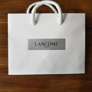ランコム(LANCOME)のランコムショップ袋(ショップ袋)