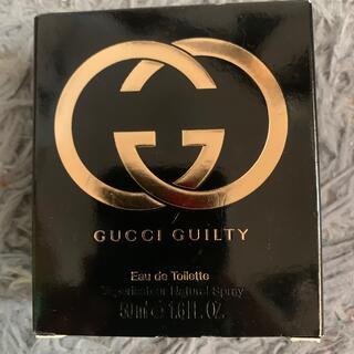 Gucci - GUCCI 香水 ギルティー