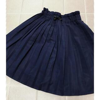 ブリーズ(BREEZE)のBREEZE ブリーズ 110プリーツスカート (スカート)