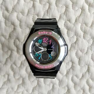 ベビージー(Baby-G)のCASIO Baby−G 電池新品(腕時計)