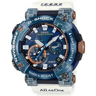 G-SHOCK - CASIO G-SHOCK フロッグマン GWF-A1000K-2AJR