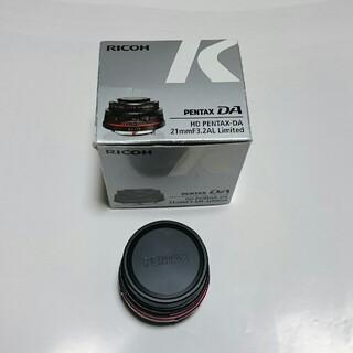 PENTAX - PENTAX HD DA21mm F3.2