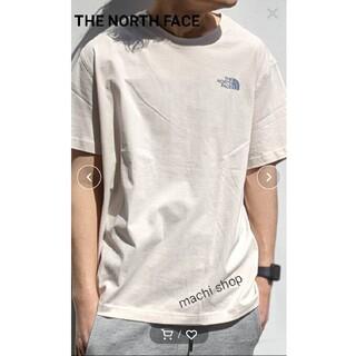 THE NORTH FACE - 新品 ノースフェイス Tシャツ アイボリー
