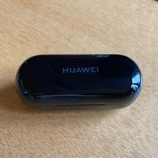 HUAWEI - HUAWEI FreeBuds 3i  ノイズキャンセリング ワイヤレスイヤホン