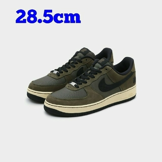 NIKE - 28.5cm UNDEFEATED × NIKE AIR FORCE 1