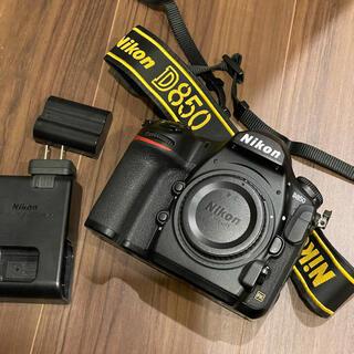 Nikon - Nikon D850 プロフェッショナル一眼レフカメラ