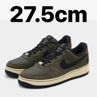 NIKE - undefeated NIKE AIR force 1 vs dunk