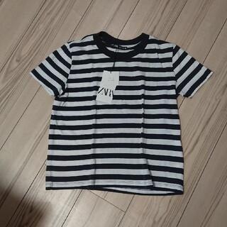 ZARA - ZARA 新品 ボーダーTシャツ S