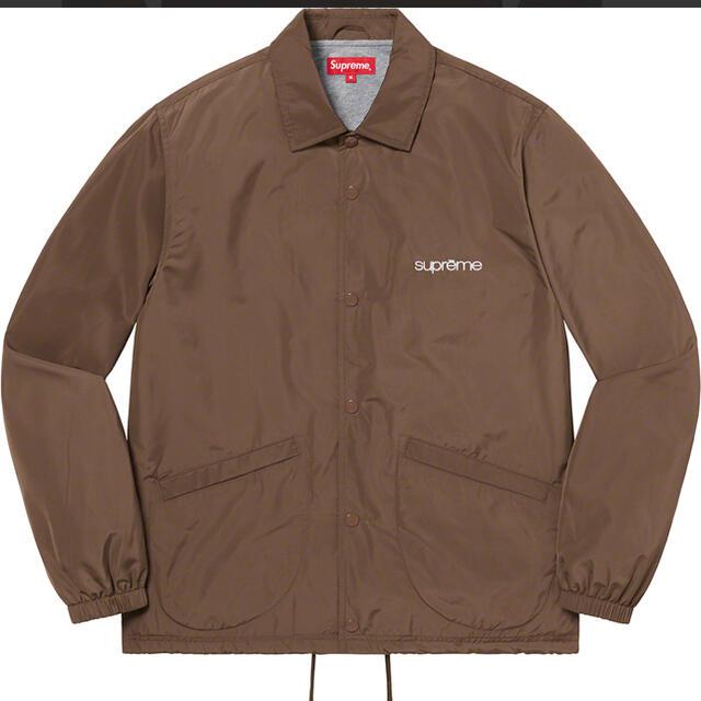 Supreme(シュプリーム)の専用supreme Five Boroughs Coaches Jacket メンズのジャケット/アウター(ナイロンジャケット)の商品写真