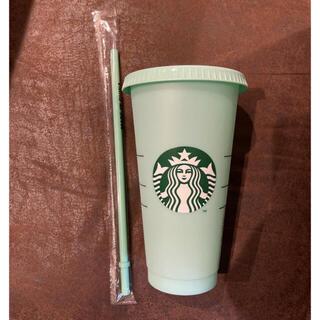 スターバックスコーヒー(Starbucks Coffee)のスターバックスカラーチェンジングコールドカップ カラーチェンジ(タンブラー)