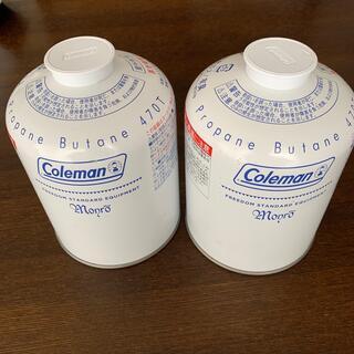 コールマン(Coleman)のColeman ガス缶(ストーブ/コンロ)
