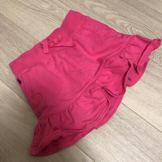 ポロラルフローレン(POLO RALPH LAUREN)のPOLO Ralph LAUREN インナー付きスカート(スカート)
