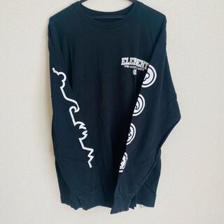 エレメント(ELEMENT)のELEMENT  ロンT(Tシャツ/カットソー(七分/長袖))