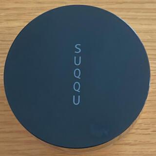 SUQQU - スック オイルリッチグロールースパウダー
