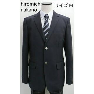 HIROMICHI NAKANO - 新品未使用★hiromichi nakano school 男子 ブレザー M