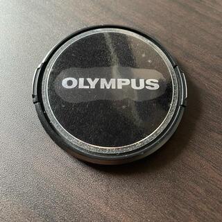 オリンパス(OLYMPUS)のOLYMPUS レンズキャップ(レンズ(単焦点))