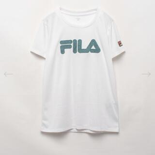 FILA - FILAテニスウェア レディース