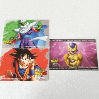 ドラゴンボール(ドラゴンボール)のドラゴンボール カード シール セット(カード)