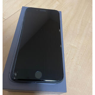 Apple - iPhone8 plus SIMフリー 64GB iFace付き