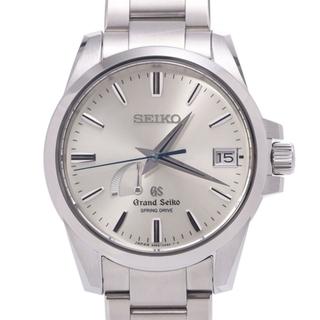 SEIKO - セイコー  グランドセイコー パワーリザーブ 腕時計