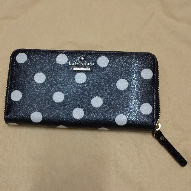 kate spade new york(ケイトスペードニューヨーク)のkate spade 財布 レディースのファッション小物(財布)の商品写真