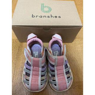 Branshes - ☆ イフミー✖️ブランシェス コラボサンダル ☆ 13.0cm