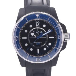 シャネル(CHANEL)のシャネル  J12 マリーン 42mm 腕時計(腕時計(アナログ))