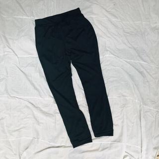 ニューバランス(New Balance)の新品 未使用品 ニューバランス   Lサイズ トレーニングパンツ 黒ブラック(その他)