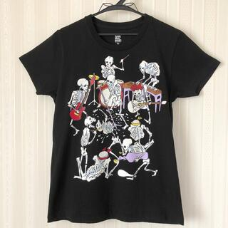 グラニフ(Design Tshirts Store graniph)のDesign Tshirts Store graniph レディースTシャツ(Tシャツ(半袖/袖なし))