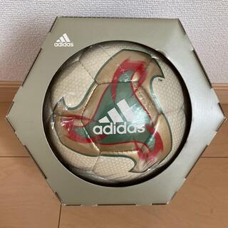 アディダス(adidas)の★新品未使用★ 日韓 2002 サッカー ワールドカップ ボール (ボール)