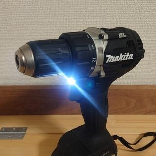 マキタ(Makita)の【トモリ様専用】マキタ 18V 中古 充電式ドライバドリル DF484D(工具/メンテナンス)