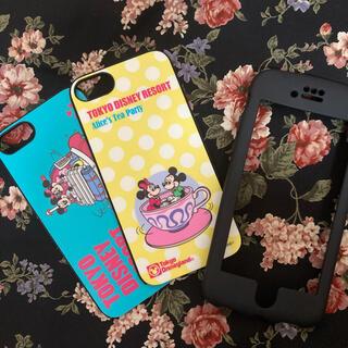 美品 iphone6,6s,7,8,se iPhoneケース ディズニー公式