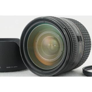 ニコン(Nikon)のニコン AF NIKKOR 24-85mm F2.8-4D(ミラーレス一眼)