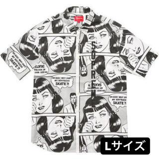 Supreme - supreme thrasher Boyfriend S/S Shirt