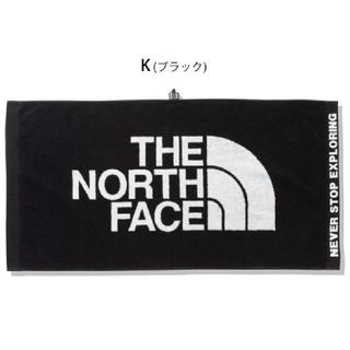 THE NORTH FACE - 新品★ノースフェイス タオル