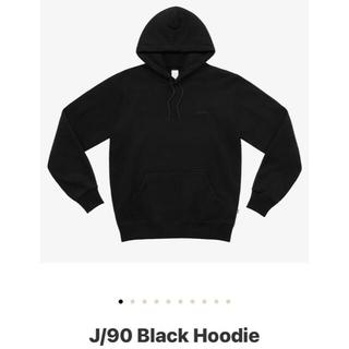 ワンエルディーケーセレクト(1LDK SELECT)のJJJJound Hoodie(パーカー)