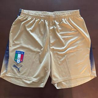 プーマ(PUMA)の【EURO開幕記念!】イタリア代表ユニフォームパンツ(ウェア)