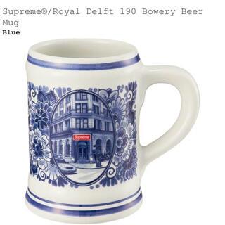 シュプリーム(Supreme)のsupreme Royal Delft 190(グラス/カップ)