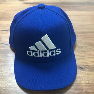 adidas - adidasアディダス子供用帽子51〜54cm