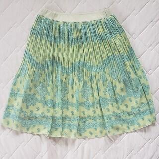アーモワールカプリス(armoire caprice)のlarmoire de luxe スカート(ひざ丈スカート)