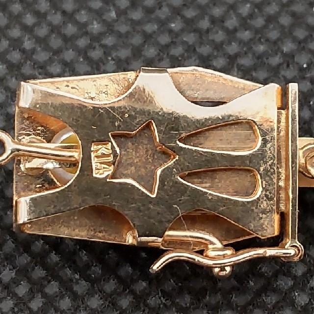 ーk14 ロングパールネックレスー レディースのアクセサリー(ネックレス)の商品写真