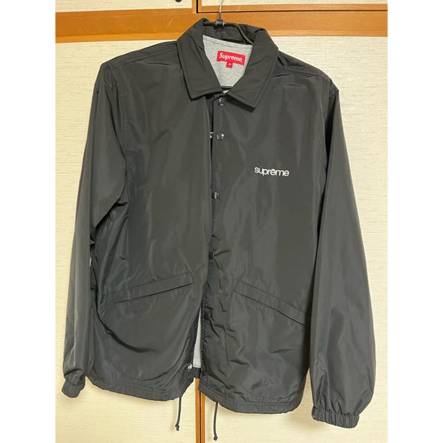 Supreme(シュプリーム)のsupreme コーチジャケット メンズのジャケット/アウター(その他)の商品写真