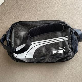 プーマ(PUMA)のPUMAスポーツバック(その他)