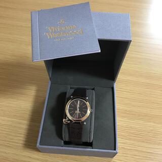 ヴィヴィアンウエストウッド(Vivienne Westwood)のヴィヴィアンウエストウッド 腕時計(腕時計)