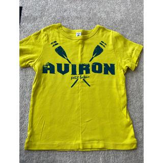 PETIT BATEAU - プチバトー Tシャツ 8ans/128cm