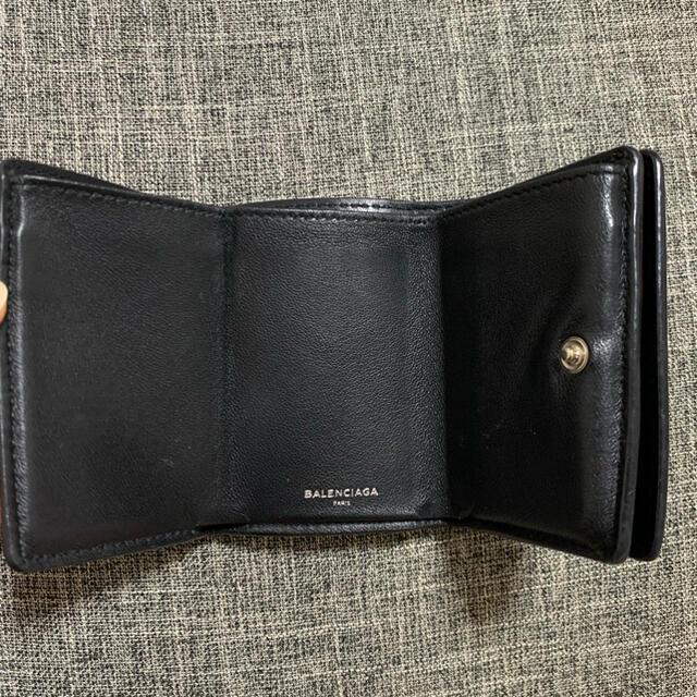 Balenciaga(バレンシアガ)のBALENCIAGA ミニウォレット メンズのファッション小物(折り財布)の商品写真
