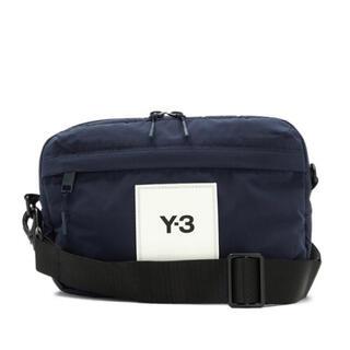 Y-3 - y-3  ボディバッグ ショルダーバッグ  メッセンジャーバッグ