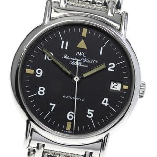 インターナショナルウォッチカンパニー(IWC)のIWC ポートフィノ  3513-015 自動巻き メンズ 【中古】(腕時計(アナログ))