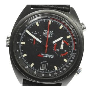 タグホイヤー(TAG Heuer)のタグホイヤー モンツァ クロノグラフ 150.501 メンズ 【中古】(腕時計(アナログ))