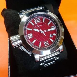 Paul Smith - R・NEWBOLD 腕時計
